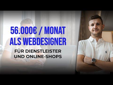 Webdesign Agentur skaliert