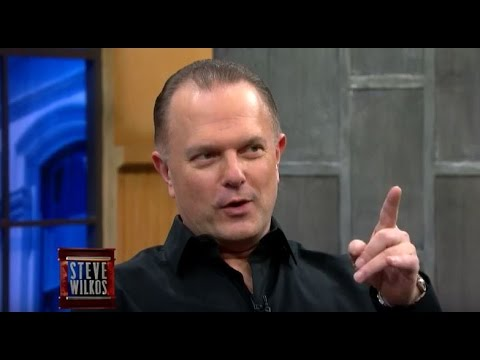 Ask Dan Anything! (The Steve Wilkos Show)