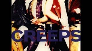 The Creeps - Right Back On Track
