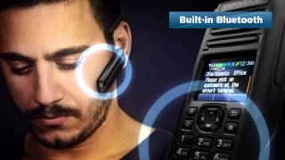 KENWOOD Radios | NX-5000 Promotional Video