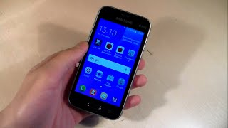 Обзор Samsung Galaxy J1 Mini (J105H)