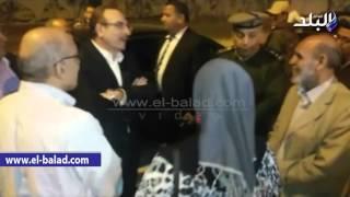 بالفيديو والصور.. محافظ بني سويف يتفقد شارع صلاح سالم وميدان العبور