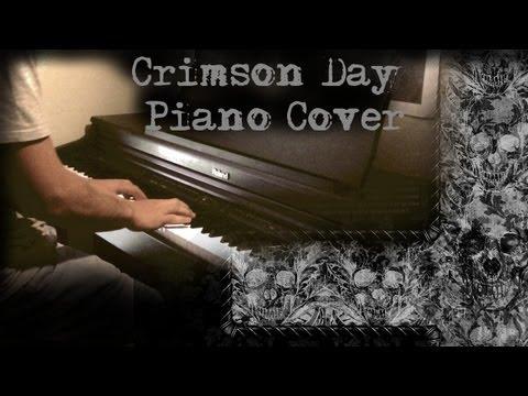 Avenged Sevenfold - Crimson Day - Piano Cover