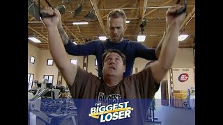 Workouts: Then vs. Now   The Biggest Loser   S8 E11