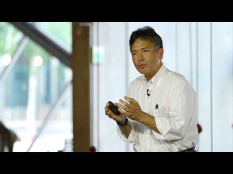 Learning Landscapes: The Future of Education with Dr. Milton Chen