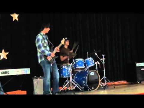 The Rhythm Section - Lumberton High School 2011