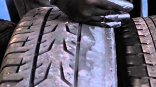 Fred and Wayne's Video Tip #3-Tire wear, alignment? Shocks? How to tell 208-523-1720