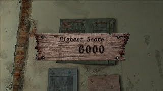 Resident Evil 4 HD - Bottle Caps Game A 6000 Points