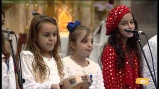 XXV Recital de Villancicos de Coros y Danzas de Ingenio 25.12.2016