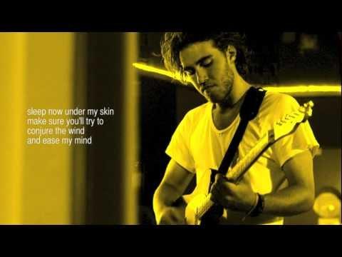 Matt Corby - Brother (Acoustic Karaoke Instrumental)