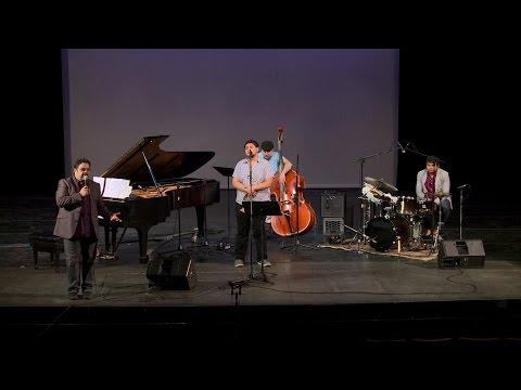 Arturo O'Farrill: Afro Latin Jazz Quartet