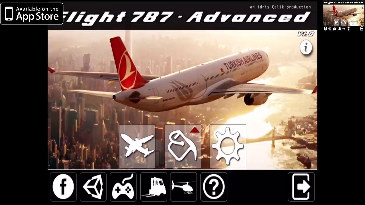 TÉLÉCHARGER FLIGHT 787 ANADOLU PC GRATUIT