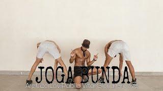 Video Joga Bunda - Aretuza Lovi,Pabllo Vittar,Gloria Groove   Coreografia DH Dance download MP3, 3GP, MP4, WEBM, AVI, FLV November 2018