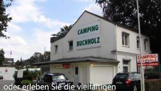 Camping in Hamburg: Camping Buchholz
