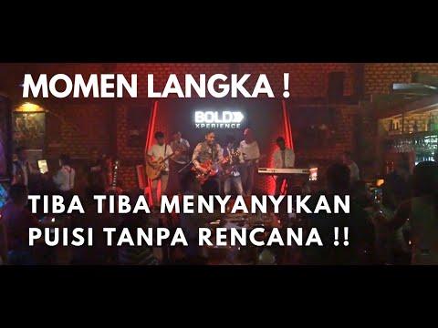 Medley: Setia- Maaf-Puisi  - Pongki Barata