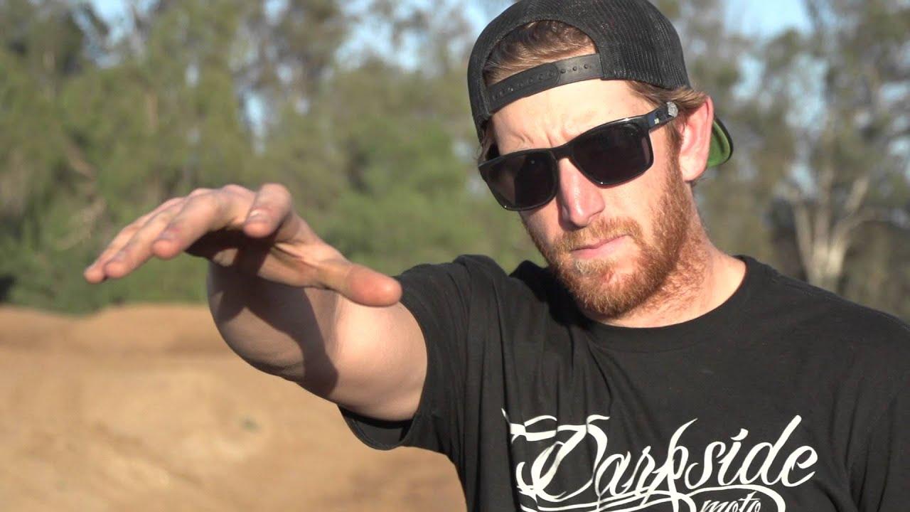 Danger Boy Deegan Has The Flo By Flo Motorsports Youtube