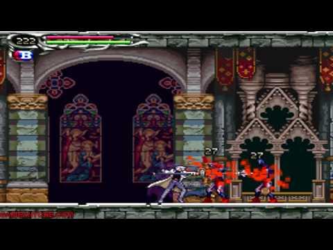 Castlevania: Dawn of Sorrow Walkthrough (The Dark Chapel Pt. 6)