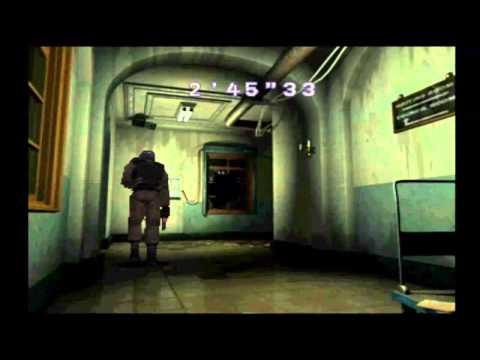 Resident Evil 2: The 4th Survivor - HUNK's Scenario
