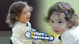"""TROS Ep 278"" Gun Hoo Cut Full Version [The Return of Superman Ep 278]"