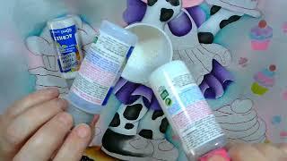 Misturinha Para Pintura em Tecido – Dicas