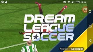 видео: Полный состав Манчестер Юнайтед в Dream League Soccer 19