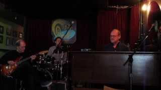 """OLEO"" Bernie Senensky, Lorne Lofsky, Ben Riley Organ Trio"
