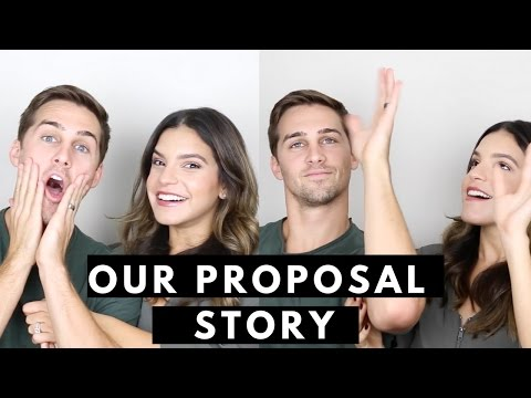 How He Proposed | Cody & Lexy