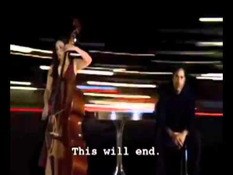 DeVotchKa - How It Ends (with Lyrics)