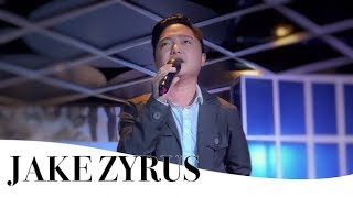 Jake Zyrus at Casino Filipino Crown Regency