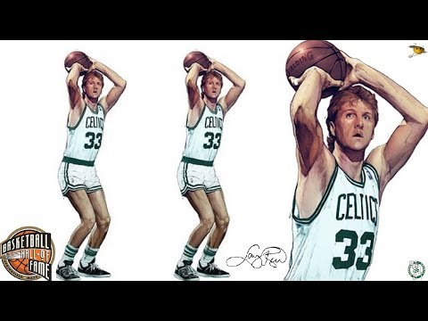 Larry Bird (Who