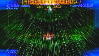Galaga Legions DX - Area 1 - Hard Difficulty - High Score Attempt - 4.7 Million