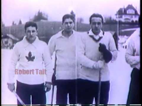 NL hockey players pre-First World War ca. 1914