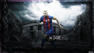 Lionel Messi ★ Goals & Skills 2015/16 ● The Return of AlfreProdHD ● 1080p