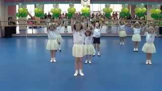 """Праздник гимнастики """"Аэробика для бобика"""" (подготовительная группа)"""
