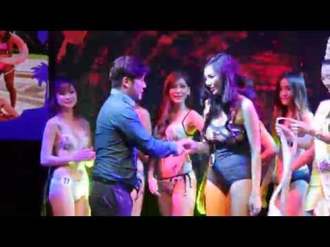 Miss Singapore 2016; Reveals : Episode 6 - Preview Show @ Luxi Dance Club