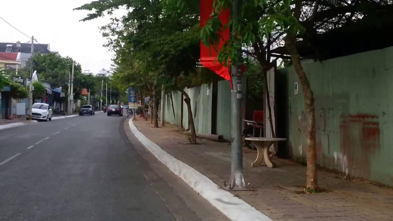 Đường Phan Chu Trinh Vũng Tàu – Cuộc sống Vũng Tàu