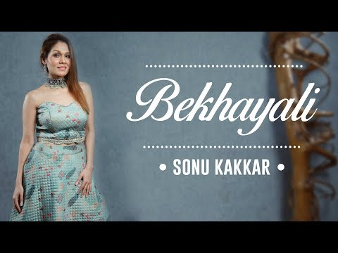 Download Lagu  Bekhayali | Kabir Singh | Sonu Kakkar Mp3 Free