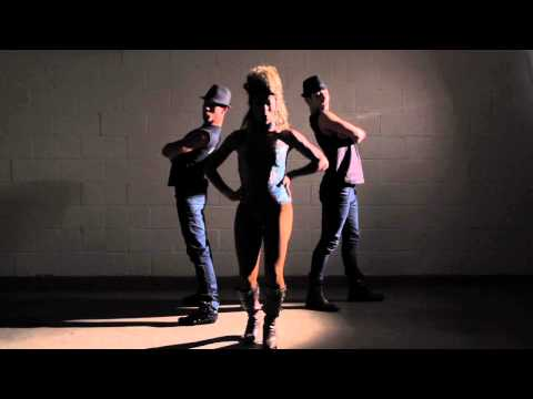 First Look: Werqin' Girl Music Video by Shangela