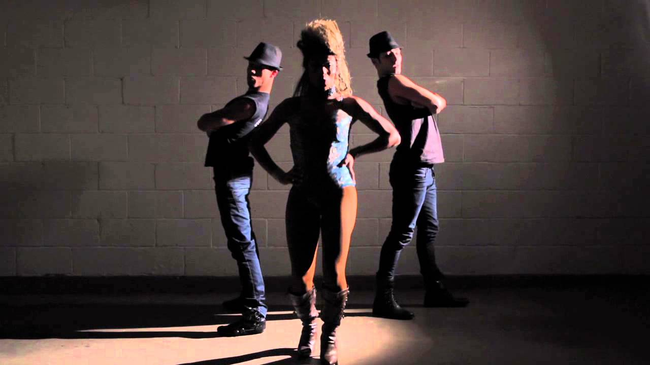Download First Look: Werqin' Girl Music Video by Shangela