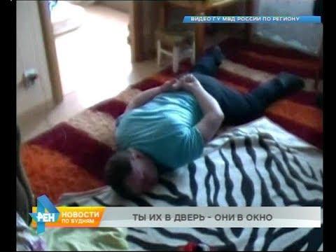Наркообстановка серьёзно ухудшилась в Тулуне и Иркутске