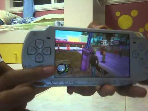 Yellow Light PSP!!! NO FAKE!!