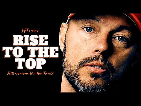 Chris Record - RISE TO THE TOP