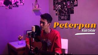 PETERPAN - KISAH CINTAKU (LIRIK) COVER BY EZ