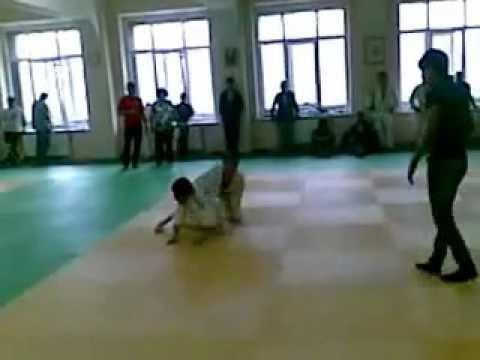 Judo Azerbayjan