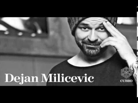 CUBBO Podcast #056: Dejan Milicevic (SRB)