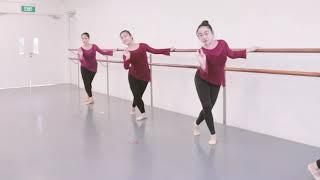 古典舞 Chinese Classical Dance for Adult