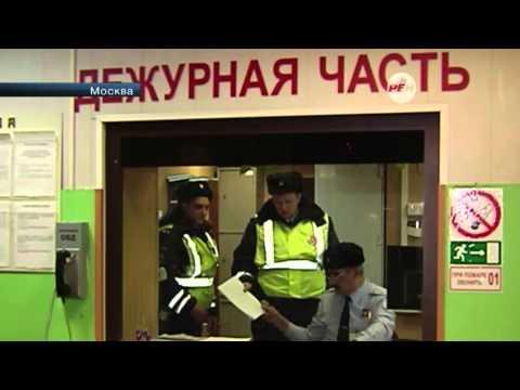Мошенники в форме сотрудников полиции обирали прохожих