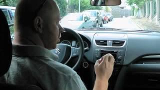 Autoškola SME 03 : Ako sa dobre pohnúť v kopci
