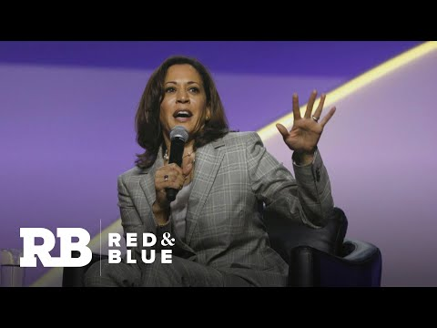 Senator Kamala Harris drops out of 2020 presidential race