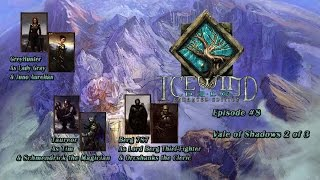 Icewind Dale: Enhanced Edition Multiplayer #8 [Vale of Shadows 2 of 3]